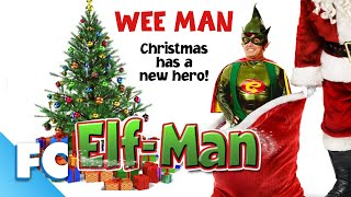 Elf-Man (2012) | Full Christmas Comedy Movie - Download this Video in MP3, M4A, WEBM, MP4, 3GP