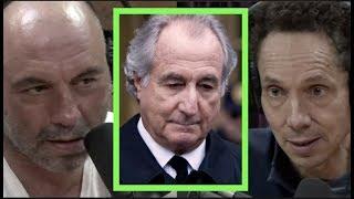 How Bernie Madoff Fooled Everyone w/Malcolm Gladwell   Joe Rogan