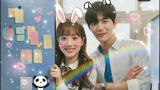 [ A TEEN 2 에이틴 ] KIM HANA & RYU JOOHA ♡ 김하나 X 류주하 ♡ Sweet hint