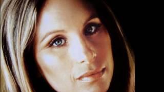 Barbara Streisand Woman in Love Music