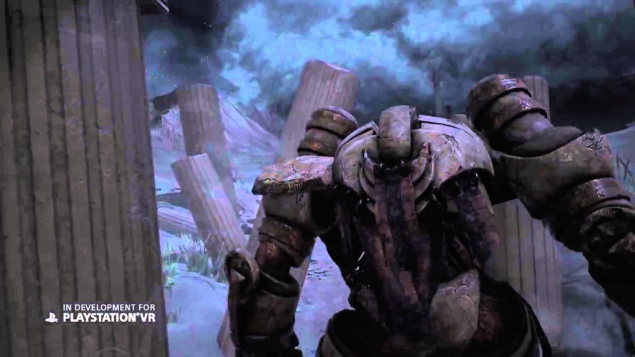 Golem erscheint exklusiv auf PlayStation VR