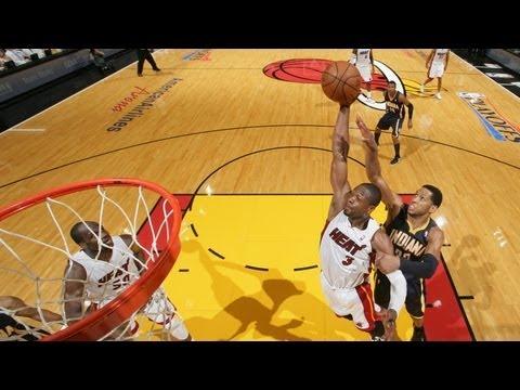 Top 10 NBA Plays of May 15th