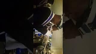 Ikageng brass band
