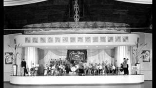 GLENN MILLER CHESTERFIELD BROADCAST 29 6 1942
