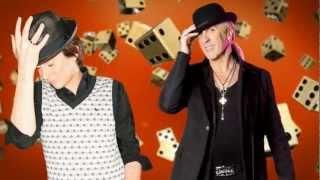 Dee Snider (Feat. Clay Aiken) - Luck Be A Lady