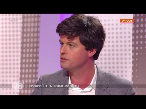 """""""Jusqu'où le FN peut-il monter ?"""" (Vidéo Arte)"""
