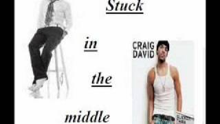 Stuck In The Middle- Jay Sean ft. Craig David