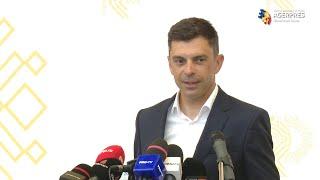 Eduard Novak - Avem o medalie de argint foarte scumpă, o medalie istorică adusă de Ana-Maria Popescu