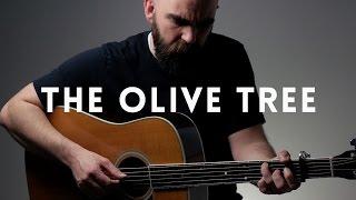 The Olive Tree - Mormon Guitar