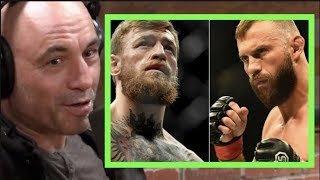 Joe Rogan on Conor McGregor vs. Donald Cerrone