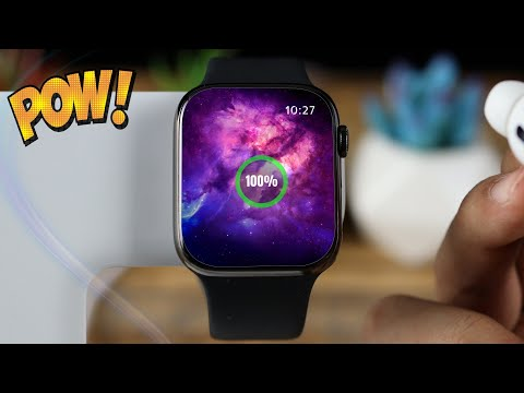 APPLE WATCH SERIES 6 | Tips and Tricks | Things to Do | Hidden Features