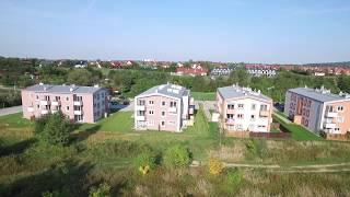 Osiedle Wieniawskiego
