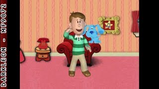 PlayStation - Blue's Clues - Blue's Big Musical (2001)