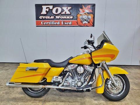 2007 Harley-Davidson FLTR Road Glide® in Sandusky, Ohio - Video 1