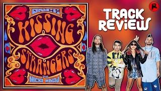 DNCE ft. Nicki Minaj - Kissing Strangers | Track Review