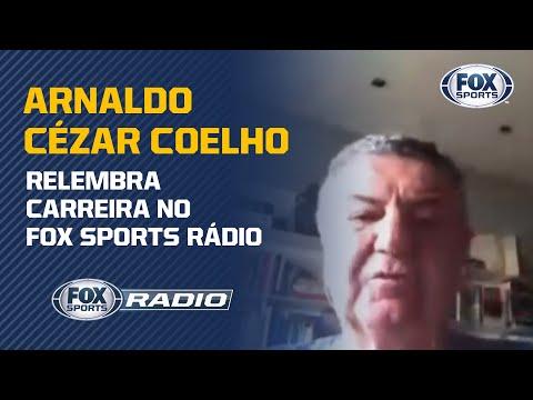 ARNALDO CEZAR COELHO: