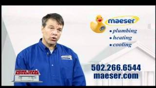 Water & Gas Line Installation & Replacement - Louisville Plumber