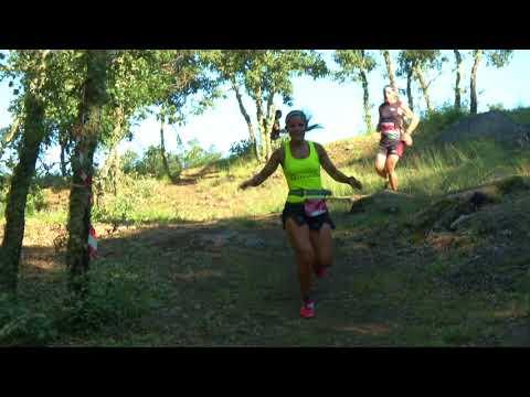 I Trail Asaltamontes · Xunqueira de Ambía