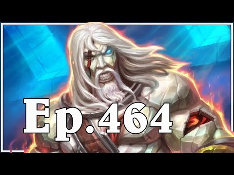 Funny And Lucky Moments - Hearthstone - Ep. 464