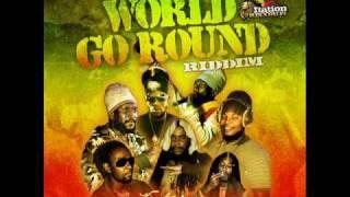 World Go Round Riddim Megamix