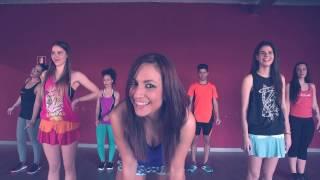 Daddy Yankee- Switchea (Mambo acelerado remix) Coreografía Zumba by Arantxa Moreno