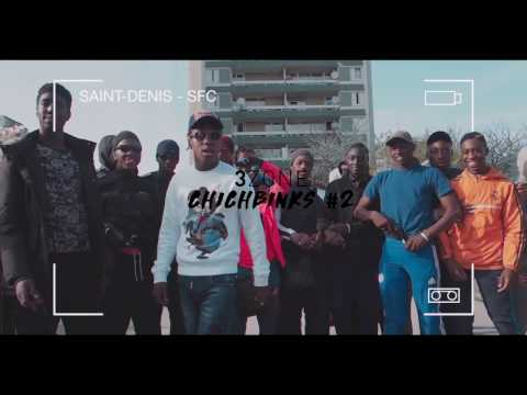 3Zone - CHICHBINKS #2 (Clip Officiel)