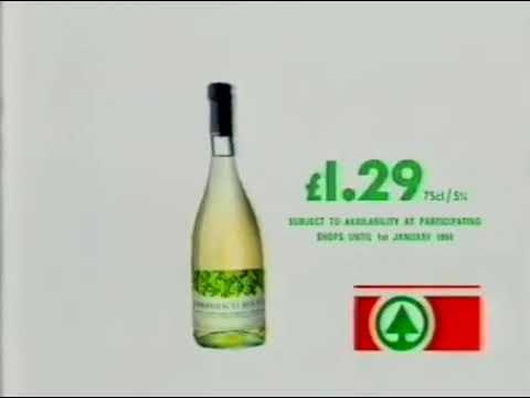 Spar Christmas Advert 1993 UK