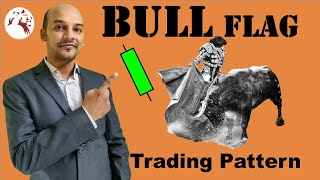 Bull Flag Trading Pattern – Technical Analysis