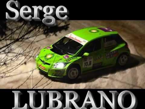 Serge Lubrano - Andros 2013 - Lans en Vercors