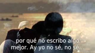 Sole Giménez - Quisiera ser (Versión de la canción de Alejandro Sanz)