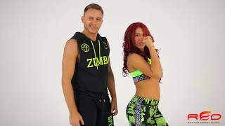 Claydee – Dame Dame feat. Lexy Panterra | Zumba Fitness