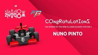 rFactor 2 McLaren Shadow Qualifier Final - Aftermovie