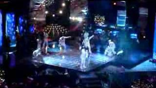 Eurovision BG08, 2-4 Family - Stay