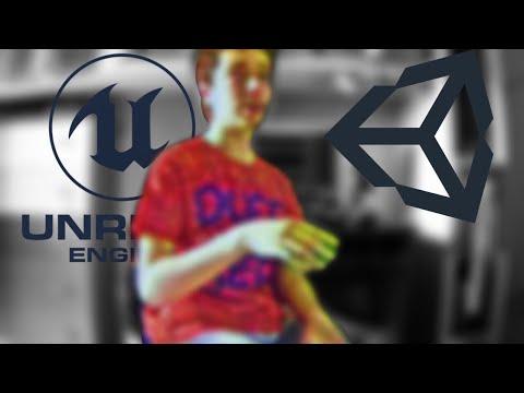 Download Unity Vs Unreal Video 3GP Mp4 FLV HD Mp3 Download