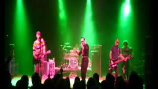 Smash It Up (Part 2) - The Damned - Wolverhampton