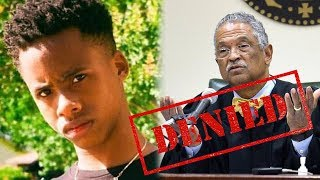 This Is Why Tay K will NOT be Released From Jail