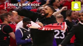 Drake   Money In The Grave (Clean) Ft. Rick Ross