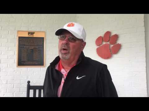 TigerNet.com- Larry Penley on defending the ACC Championship