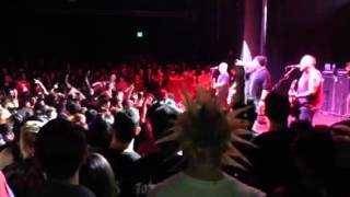 7 Seconds - We're Gonna Fight - Observatory/Santa Ana - 12/