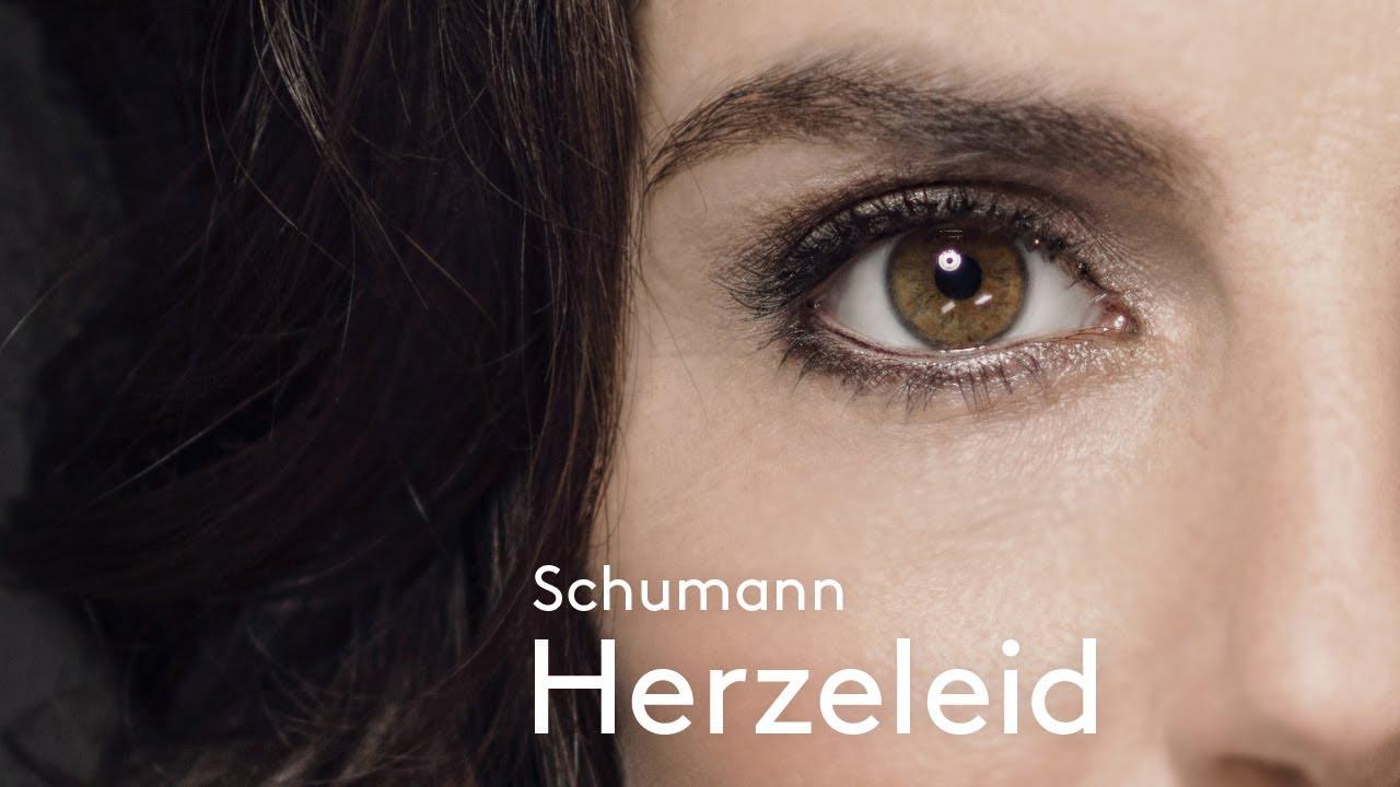 Schumann op.107: No.1 Herzeleid | Hanna-Elisabeth Müller & Juliane Ruf