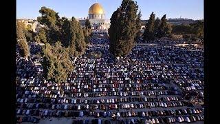 القدس وأسطورة أرض الميعاد