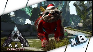 GachaClause is Coming to Town! :: Noob Vs ARK: Extinction :: E21