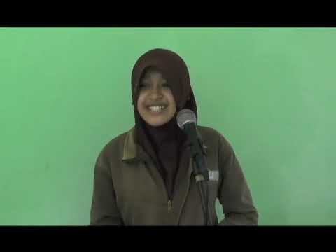 Profil MTs Al Azhar Kalijaya Alian Kebumen Jawa Tengah part 01
