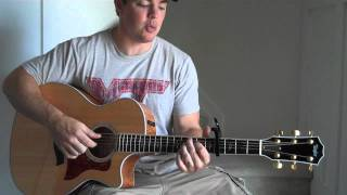 "How to Play ""Made to Worship"" - Chris Tomlin (Matt McCoy)"
