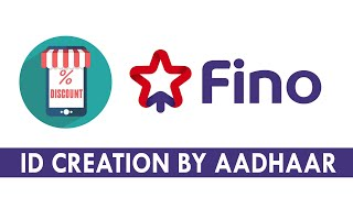 Live With Retailer.     #FINO CSP ID BANEGA AADHAAR E-KYC SE