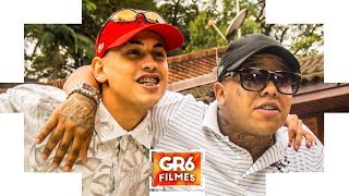 MC Magal E MC Menor Da C3   Vou Viver (GR6 Filmes) DJ Pedro