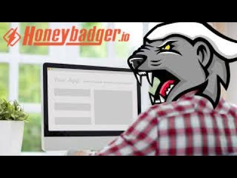 Honeybadger: Your Secret Weapon for Exception, Uptime, and Cron Monitoring [Sponsor]