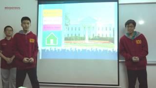 [WSI] I4.1 Hùng Kỳ - Đức Duy - Nhật Minh - Presentation