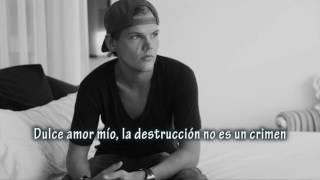 Avicii - Dear Boy (Subtitulada al Español)