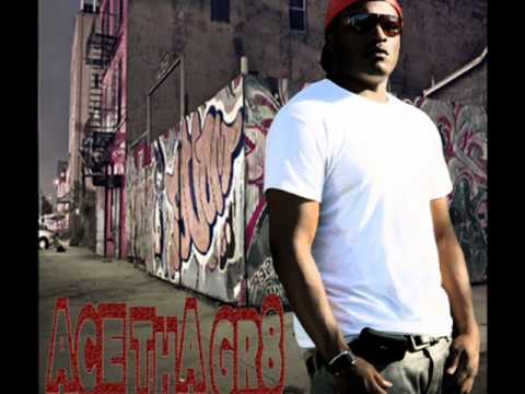 Ace Tha GR8-FireBreather feat Young Trife